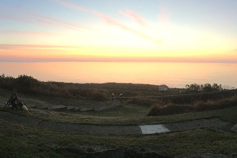 Seguin Island Sunrise